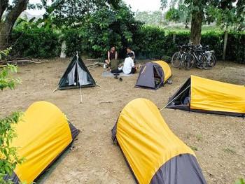 Hướng dẫn dựng lều bánh ú
