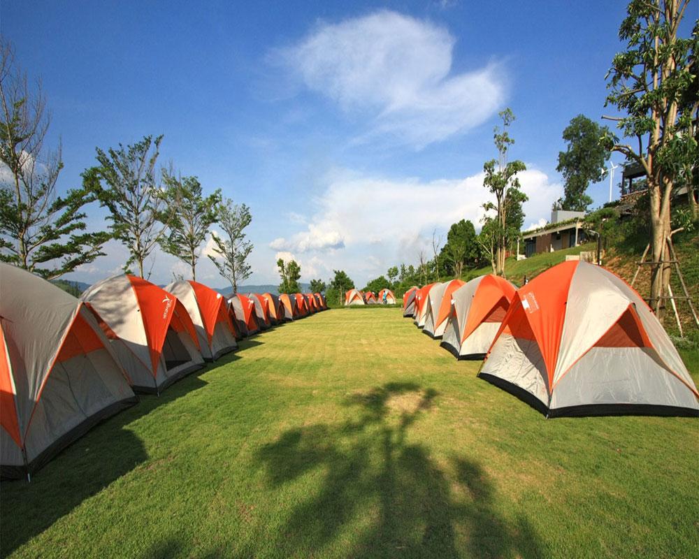 Lều Phượt - Chuyên mua bán và cho thuê lều trại