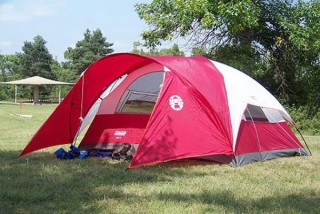 Lều 2 người 2 lớp Tetragon